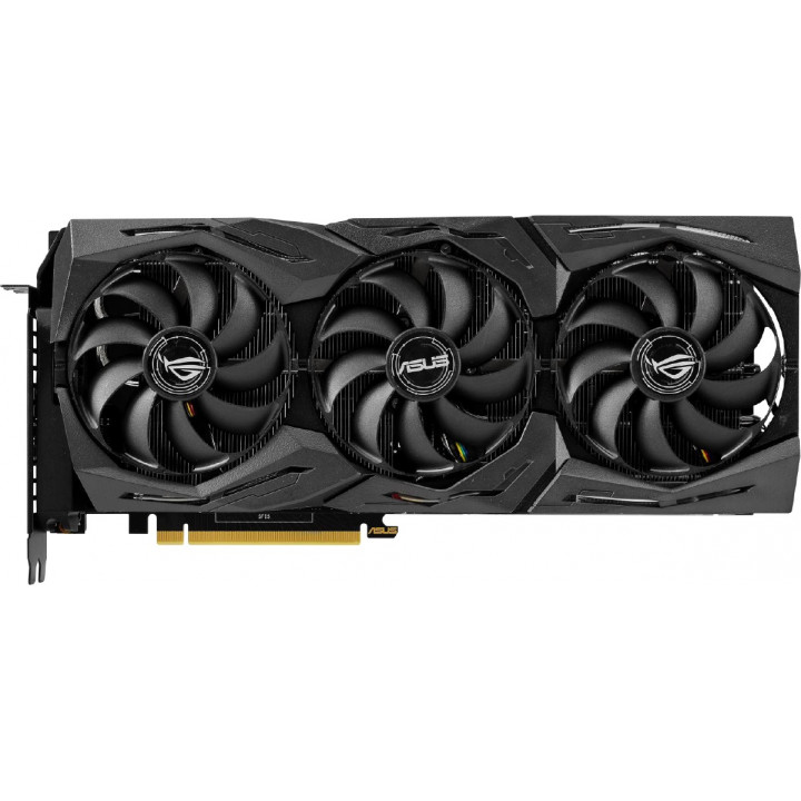 Видеокарта ASUS GeForce RTX 2080 Ti STRIX OC (ROG-STRIX-RTX2080TI-O11G-GAMING)
