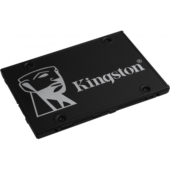 Жесткий диск SSD Kingston 1024 Gb 550/520 Mb/s SATA 2.5 (SKC600B/1024G)