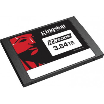 Жесткий диск SSD Kingston 3840 Gb 555/520 Mb/s SATA 2.5 (SEDC500M/3840G)