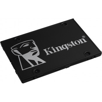 Жесткий диск SSD Kingston 2048 Gb 550/520 Mb/s SATA 2.5 (SKC600/2048G)