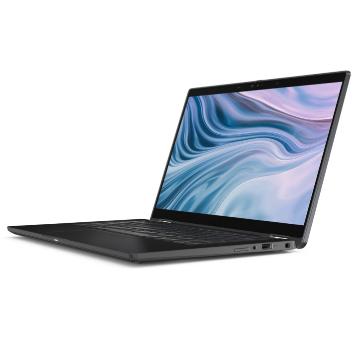 Ноутбук DELL Latitude 7310 13.3 Core i5 10310U RAM 8 Гб  SSD 256 Гб Windows 10 Профессиональная (210-AVNW)