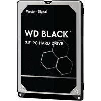 Жесткий диск HDD Western Digital 500 Gb 7200 rpm SATA 2.5 (WD5000LPSX)