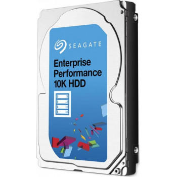 Жесткий диск HDD Seagate 300 Gb 10000 rpm SAS 2.5 (ST300MM0048)