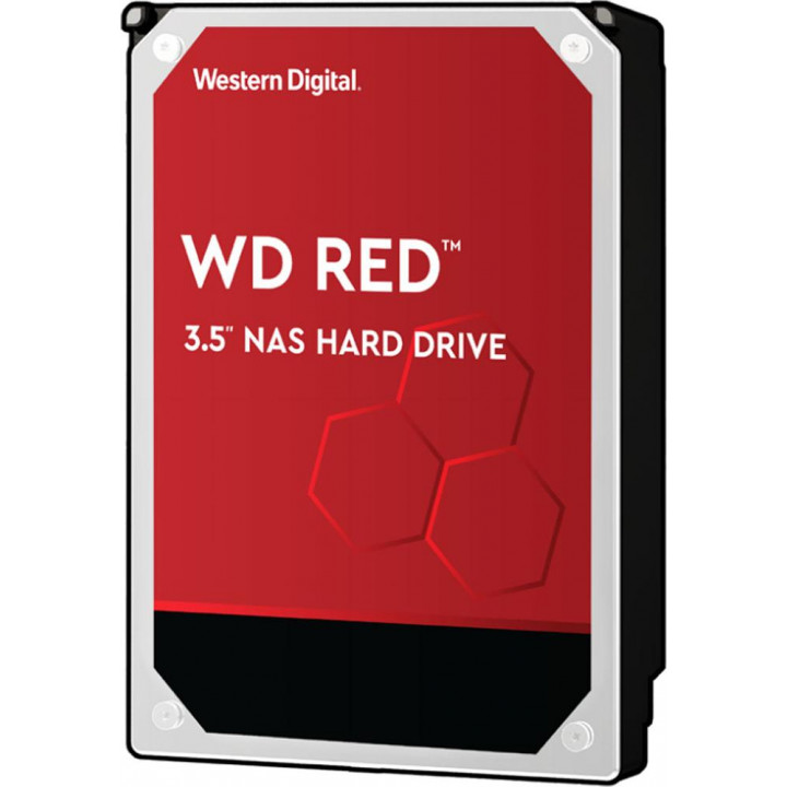 Жесткий диск HDD Western Digital 12000 Gb 5400 rpm SATA 3.5 (WD120EFAX)