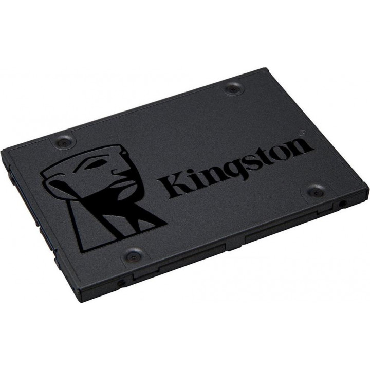 Жесткий диск SSD Kingston 120 Gb 500/450 Mb/s SATA 2.5 (SA400S37/120G)