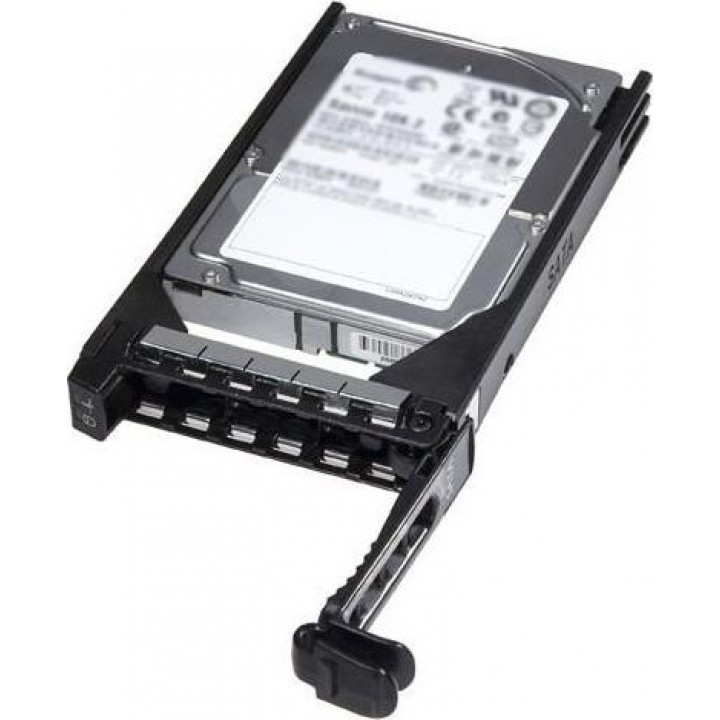 Жесткий диск HDD DELL 4000 Gb 7200 rpm SAS 3.5 (400-ALNY)