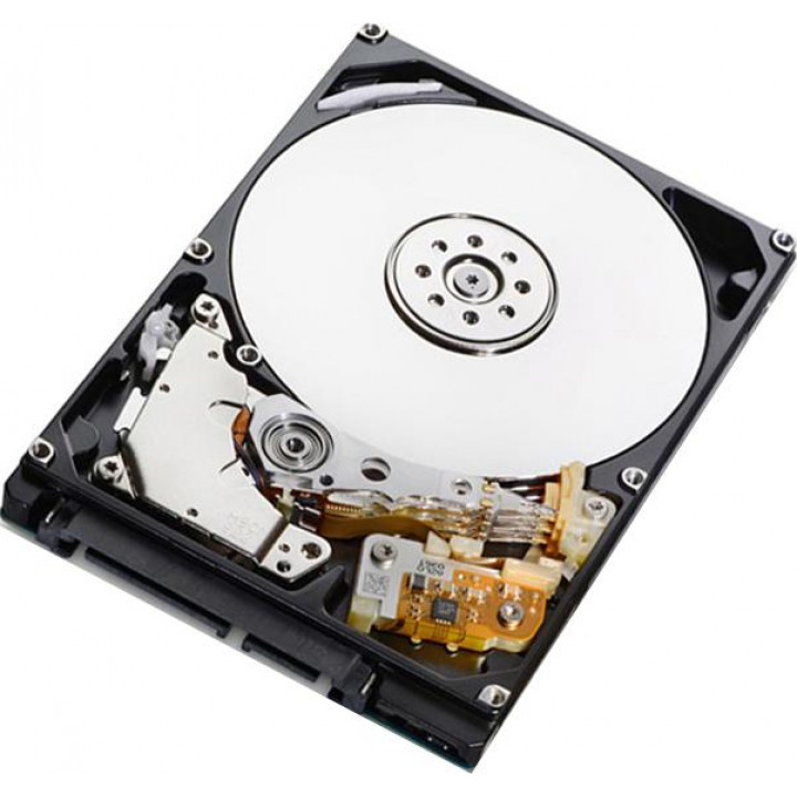 Жесткий диск HDD Seagate 1200 Gb 10000 rpm SAS 2.5 (ST1200MM0129)