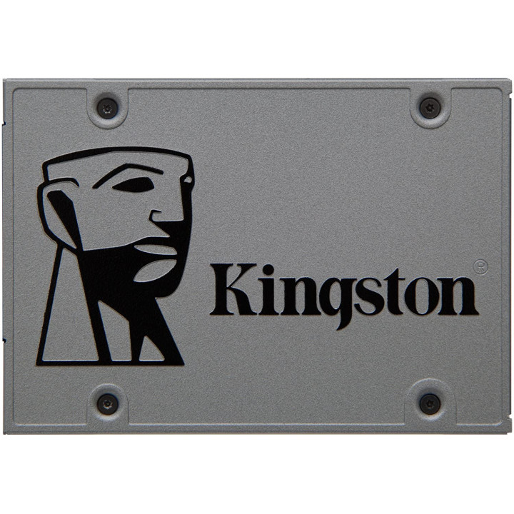 Жесткий диск SSD Kingston 240 Gb 520/500 Mb/s SATA 2.5 (SUV500/240G)