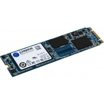 Жесткий диск SSD Kingston 240 Gb 520/500 Mb/s SATA M.2 2280 (SUV500M8/240G)