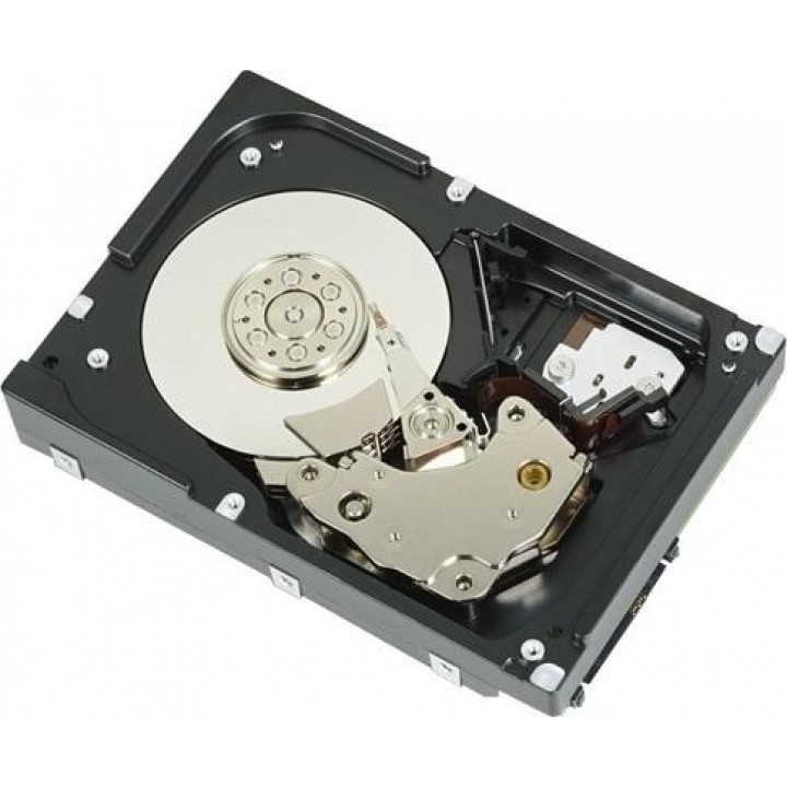 Жесткий диск HDD DELL 8000 Gb 7200 rpm SAS 3.5 (400-AMPG)
