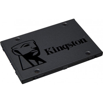Жесткий диск SSD Kingston 960 Gb 500/450 Mb/s SATA 2.5 (SA400S37/960G)