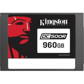 Жесткий диск SSD Kingston 1920 Gb 555/525 Mb/s SATA 2.5 (SEDC500R/1920G)