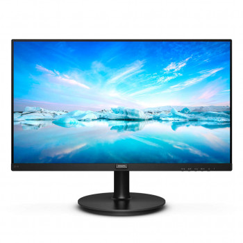 Монитор Philips 21.5 1920x1080 D-Sub HDMI Черный (221V8)