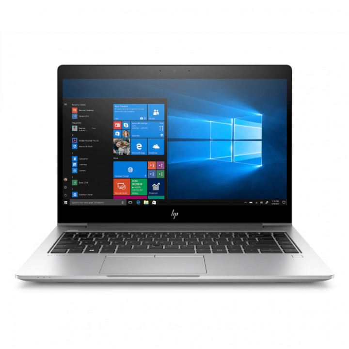 Ноутбук HP EliteBook 840 G6 14.0 Core i5 8265U RAM 8 Гб  SSD 256 Гб Windows 10 Профессиональная (6XD76EA)