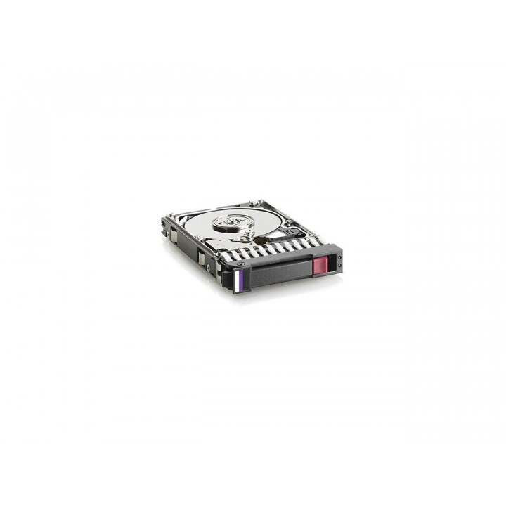 Жесткий диск HDD HP 1200 Gb 10000 rpm SAS 2.5 (J9F48A)