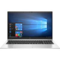 Ноутбук HP EliteBook 850 G7 15.6 Core i7 10510U RAM 16 Гб  SSD 512 Гб Windows 10 Профессиональная (1J6K5EA)